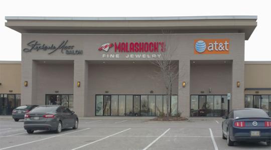 Jewelry Stores - Omaha - Malashock Jewelry